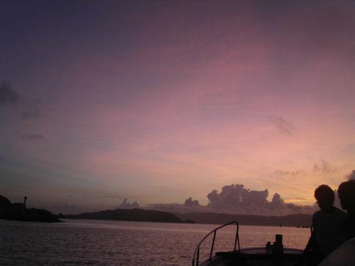 早朝!北浜(ニシハマ)アザハタの根