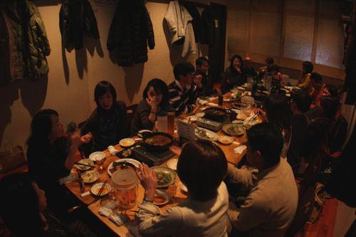 名古屋宴会!!