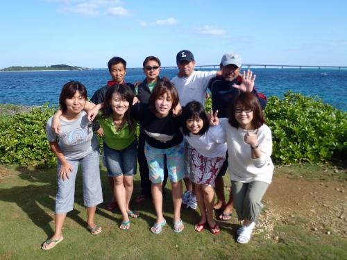 宮古島の旅パート3!!(11月下旬)